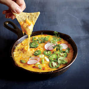 Favorite Chips & Dips Recipes