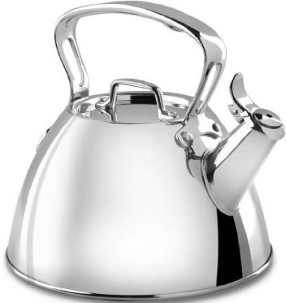 All-Clad E86199 Stainless Steel Specialty Cookware...