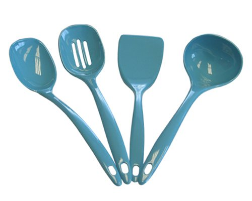 Calypso Basics by Reston Lloyd Melamine Utensil Se...