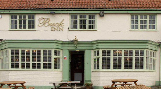 Pub slammed for using Nazi imagery to...
