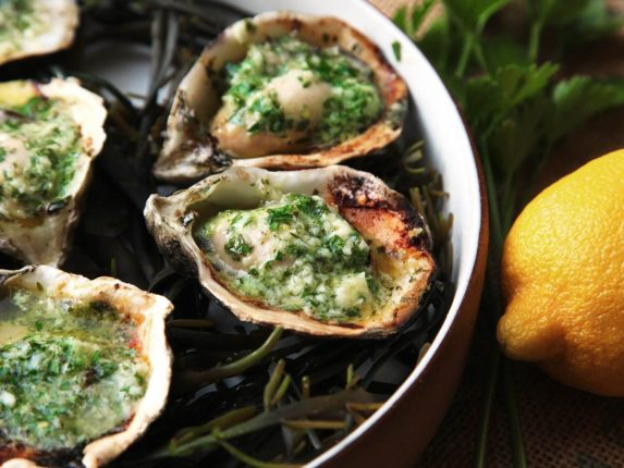 20 Clam, Oyster, and Mussel Recipes for Shellfish ...
