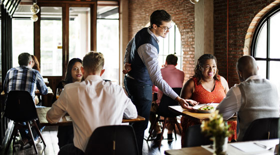 Restaurant property prices fall as co...