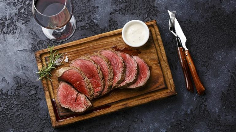 Slow Cooked Beef Tenderloin: How To Get It Right E...